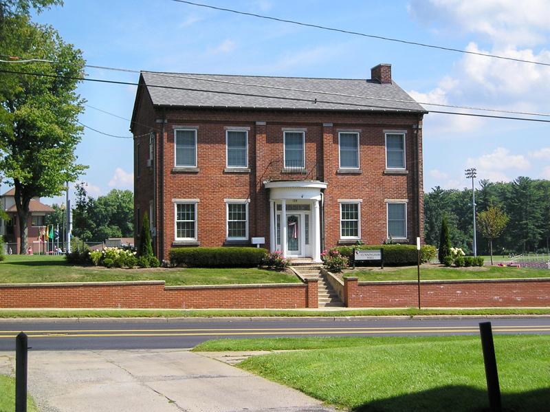 Grove City Area Historical Society