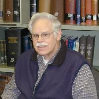 Dr. Tom Armour