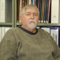 Ed Carlson