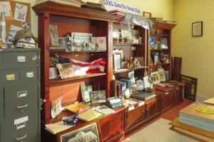 The Community Organizations Room