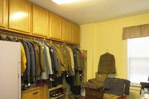 The Men's Clothing Room