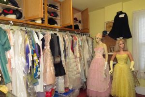 The Women's Clothing Room