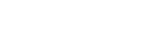 Go To Grove City Area Historical Society & Museum Home Page
